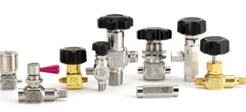 Valves - Manual & Air